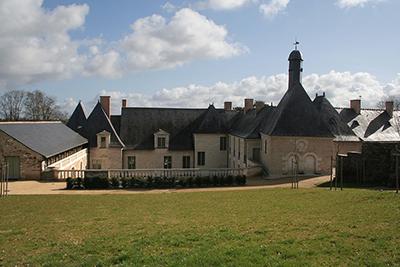 Château de la Perriere - Vitisaveurs